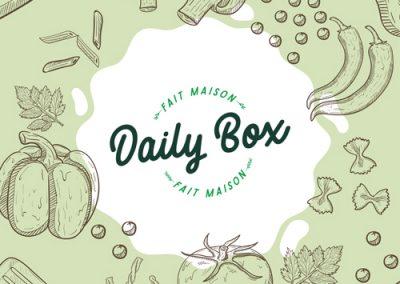 Daily Box